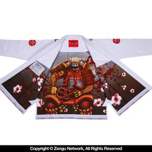 Muaewear Furinkazan Limited Edition Gi